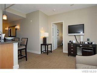 Photo 7: 501 500 Oswego St in VICTORIA: Vi James Bay Condo for sale (Victoria)  : MLS®# 735214