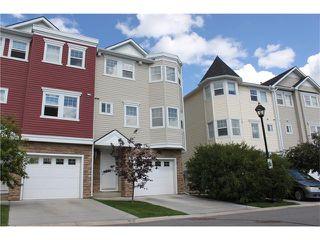 Photo 1: 11 TUCKER Circle: Okotoks House for sale : MLS®# C4073081
