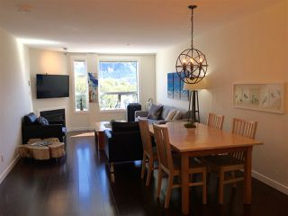 "Photo 5: 508 1212 MAIN Street in Squamish: Downtown SQ Condo for sale in ""AQUA CONDO"" : MLS®# R2101997"