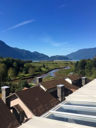 "Photo 14: 508 1212 MAIN Street in Squamish: Downtown SQ Condo for sale in ""AQUA CONDO"" : MLS®# R2101997"