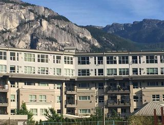 "Photo 1: 508 1212 MAIN Street in Squamish: Downtown SQ Condo for sale in ""AQUA CONDO"" : MLS®# R2101997"