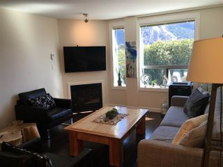 "Photo 6: 508 1212 MAIN Street in Squamish: Downtown SQ Condo for sale in ""AQUA CONDO"" : MLS®# R2101997"