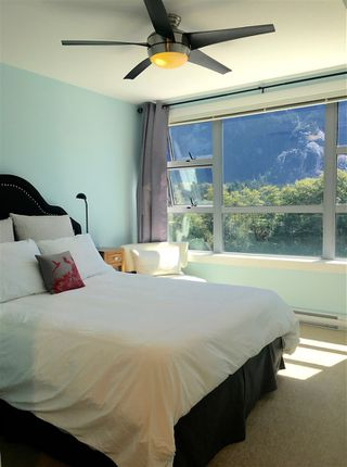 "Photo 7: 508 1212 MAIN Street in Squamish: Downtown SQ Condo for sale in ""AQUA CONDO"" : MLS®# R2101997"