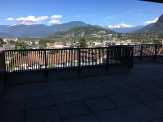 "Photo 16: 508 1212 MAIN Street in Squamish: Downtown SQ Condo for sale in ""AQUA CONDO"" : MLS®# R2101997"