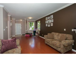 "Photo 6: 67 14468 73A Avenue in Surrey: East Newton Townhouse for sale in ""THE SUMMIT"" : MLS®# R2110614"
