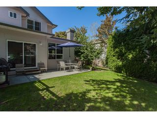 "Photo 19: 67 14468 73A Avenue in Surrey: East Newton Townhouse for sale in ""THE SUMMIT"" : MLS®# R2110614"