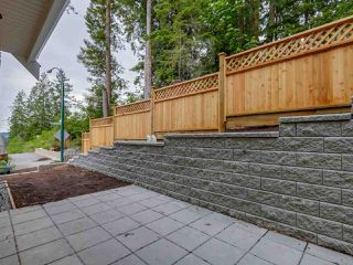 "Photo 3: 103 1405 DAYTON Street in Coquitlam: Burke Mountain Townhouse for sale in ""ERICA"" : MLS®# R2123284"