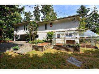 Photo 16: 5493 Croydon Pl in SOOKE: Sk Saseenos House for sale (Sooke)  : MLS®# 746617