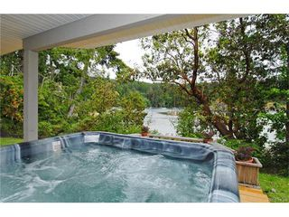 Photo 1: 5493 Croydon Place in SOOKE: Sk Saseenos Single Family Detached for sale (Sooke)  : MLS®# 372172