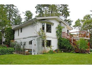 Photo 2: 5493 Croydon Place in SOOKE: Sk Saseenos Single Family Detached for sale (Sooke)  : MLS®# 372172