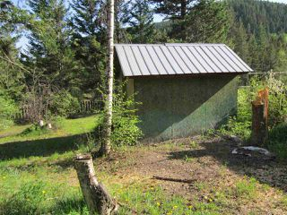 Photo 5: 6793 LAGERQUIST Road: McLeese Lake Manufactured Home for sale (Williams Lake (Zone 27))  : MLS®# R2126020