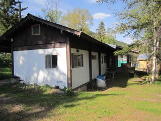 Photo 2: 6793 LAGERQUIST Road: McLeese Lake Manufactured Home for sale (Williams Lake (Zone 27))  : MLS®# R2126020