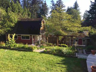 Photo 14: 2607 SYLVAN Drive: Roberts Creek House for sale (Sunshine Coast)  : MLS®# R2130609