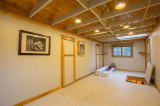 Photo 20: 2607 SYLVAN Drive: Roberts Creek House for sale (Sunshine Coast)  : MLS®# R2130609