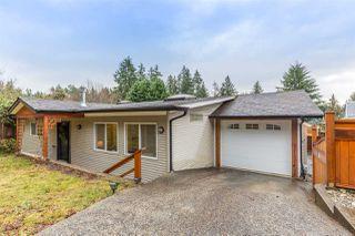 Photo 1: 2607 SYLVAN Drive: Roberts Creek House for sale (Sunshine Coast)  : MLS®# R2130609