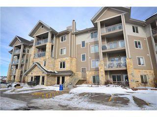 Main Photo: 1205 St Anne's Road in Winnipeg: River Park South Condominium for sale (2F)  : MLS®# 1702876