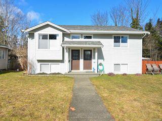 Photo 29: A 910 1ST STREET in COURTENAY: CV Courtenay City Half Duplex for sale (Comox Valley)  : MLS®# 752438