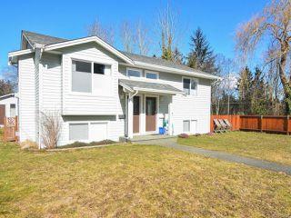 Photo 1: A 910 1ST STREET in COURTENAY: CV Courtenay City Half Duplex for sale (Comox Valley)  : MLS®# 752438