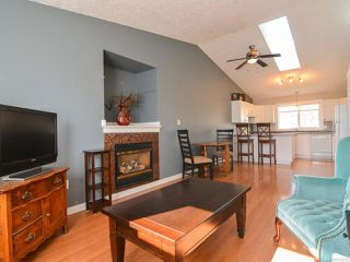 Photo 4: A 910 1ST STREET in COURTENAY: CV Courtenay City Half Duplex for sale (Comox Valley)  : MLS®# 752438