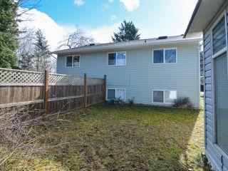 Photo 27: A 910 1ST STREET in COURTENAY: CV Courtenay City Half Duplex for sale (Comox Valley)  : MLS®# 752438