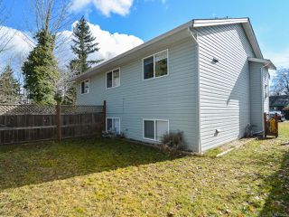 Photo 26: A 910 1ST STREET in COURTENAY: CV Courtenay City Half Duplex for sale (Comox Valley)  : MLS®# 752438