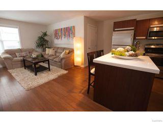 Photo 7: 409 1015 Patrick Crescent in Saskatoon: Willowgrove Complex for sale (Saskatoon Area 01)  : MLS®# 600913