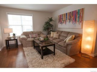 Photo 6: 409 1015 Patrick Crescent in Saskatoon: Willowgrove Complex for sale (Saskatoon Area 01)  : MLS®# 600913
