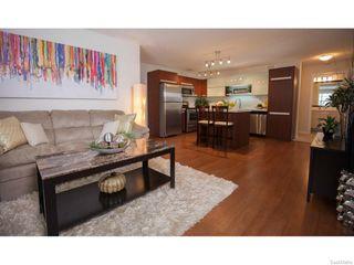 Photo 8: 409 1015 Patrick Crescent in Saskatoon: Willowgrove Complex for sale (Saskatoon Area 01)  : MLS®# 600913