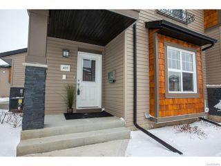 Photo 3: 409 1015 Patrick Crescent in Saskatoon: Willowgrove Complex for sale (Saskatoon Area 01)  : MLS®# 600913