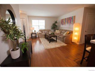 Photo 5: 409 1015 Patrick Crescent in Saskatoon: Willowgrove Complex for sale (Saskatoon Area 01)  : MLS®# 600913