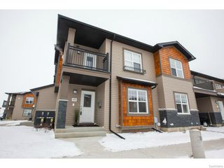 Photo 2: 409 1015 Patrick Crescent in Saskatoon: Willowgrove Complex for sale (Saskatoon Area 01)  : MLS®# 600913