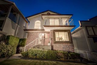 Photo 1: 2881 ALMA Street in Vancouver: Point Grey House for sale (Vancouver West)  : MLS®# R2145835