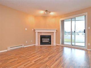 Photo 2: 204 898 Vernon Ave in VICTORIA: SE Swan Lake Condo for sale (Saanich East)  : MLS®# 753154