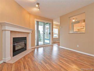 Photo 4: 204 898 Vernon Ave in VICTORIA: SE Swan Lake Condo for sale (Saanich East)  : MLS®# 753154