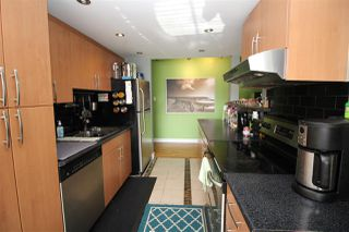 Photo 2: 309 410 AGNES Street in New Westminster: Downtown NW Condo for sale : MLS®# R2151160