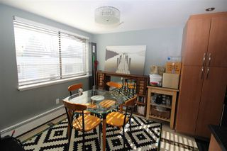 Photo 5: 309 410 AGNES Street in New Westminster: Downtown NW Condo for sale : MLS®# R2151160