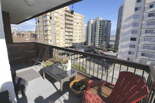Photo 11: 309 410 AGNES Street in New Westminster: Downtown NW Condo for sale : MLS®# R2151160