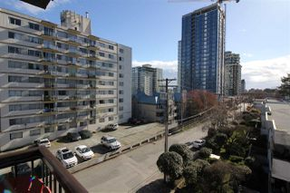 Photo 12: 309 410 AGNES Street in New Westminster: Downtown NW Condo for sale : MLS®# R2151160