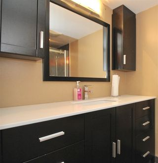 Photo 9: 309 410 AGNES Street in New Westminster: Downtown NW Condo for sale : MLS®# R2151160