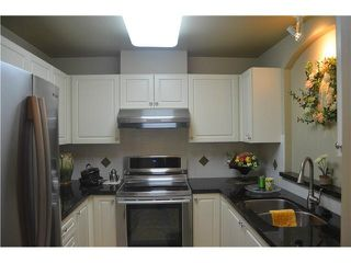 Photo 11: 408 588 45TH AVENUE in Vancouver West: Oakridge VW Home for sale ()  : MLS®# R2024536
