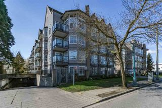 "Photo 20: 110 20200 56 Avenue in Langley: Langley City Condo for sale in ""THE BENTLEY"" : MLS®# R2155077"