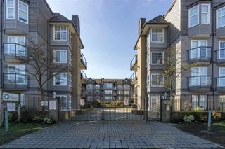 "Photo 2: 110 20200 56 Avenue in Langley: Langley City Condo for sale in ""THE BENTLEY"" : MLS®# R2155077"