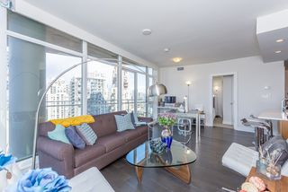 """Photo 3: 2003 1372 SEYMOUR Street in Vancouver: Downtown VW Condo for sale in """"THE MARK"""" (Vancouver West)  : MLS®# R2159400"""