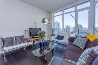 """Photo 4: 2003 1372 SEYMOUR Street in Vancouver: Downtown VW Condo for sale in """"THE MARK"""" (Vancouver West)  : MLS®# R2159400"""