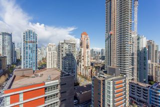 """Photo 9: 2003 1372 SEYMOUR Street in Vancouver: Downtown VW Condo for sale in """"THE MARK"""" (Vancouver West)  : MLS®# R2159400"""