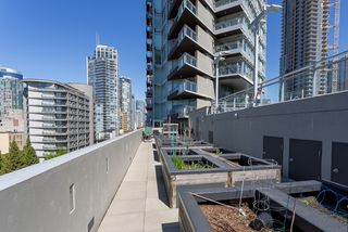 """Photo 17: 2003 1372 SEYMOUR Street in Vancouver: Downtown VW Condo for sale in """"THE MARK"""" (Vancouver West)  : MLS®# R2159400"""