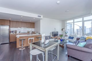 """Photo 2: 2003 1372 SEYMOUR Street in Vancouver: Downtown VW Condo for sale in """"THE MARK"""" (Vancouver West)  : MLS®# R2159400"""