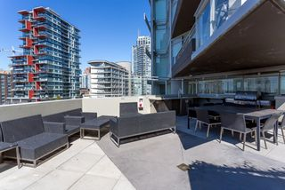 """Photo 16: 2003 1372 SEYMOUR Street in Vancouver: Downtown VW Condo for sale in """"THE MARK"""" (Vancouver West)  : MLS®# R2159400"""