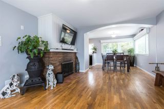 "Photo 4: 7052 SIERRA Drive in Burnaby: Westridge BN House for sale in ""WESTRIDGE"" (Burnaby North)  : MLS®# R2171540"