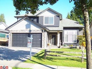 Photo 1: 16119 14TH Ave in South Surrey White Rock: Home for sale : MLS®# F1100888